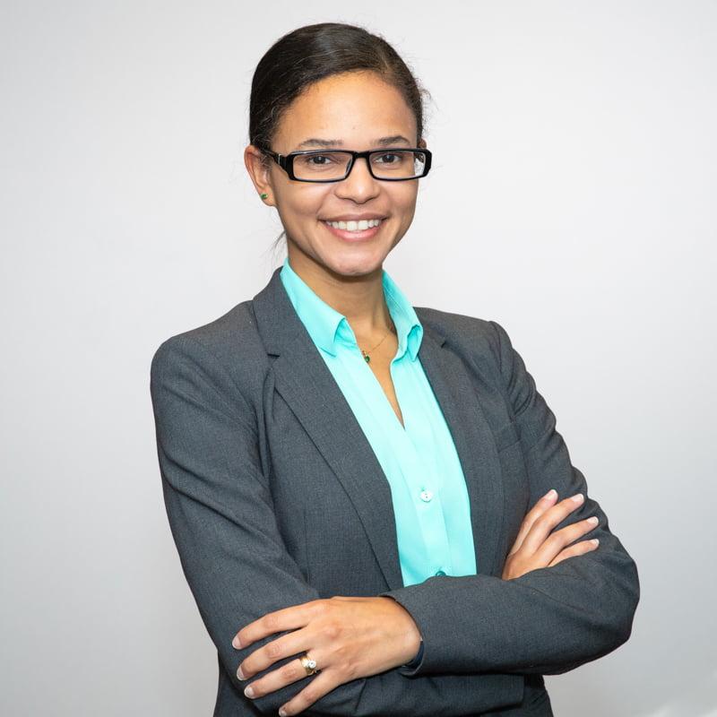 Michelle Benitez Jessee headshot