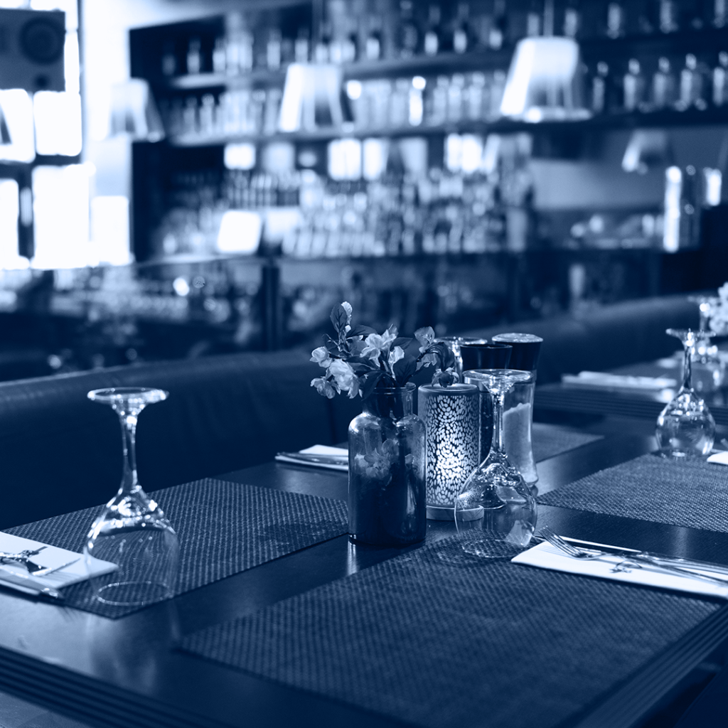 restaurant and bar liability